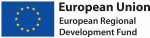 European Union Regional Development Fund (logo)