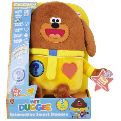 Hey Duggee Dream Toys
