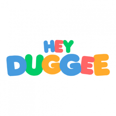 Hey Duggee Logo