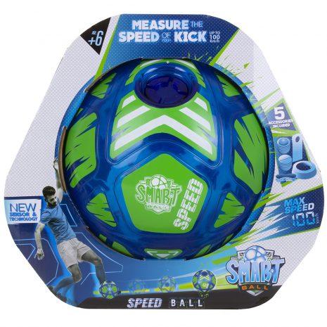 Smart Ball Speed Ball Football