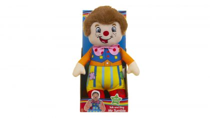 Talk and Sing Mr Tumble