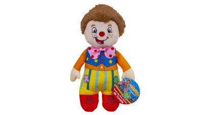 Touch My Nose Sensory Mr Tumble Toy