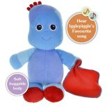 Snuggly Singing Igglepiggle