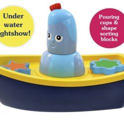 Lightshow Bathtime Boat