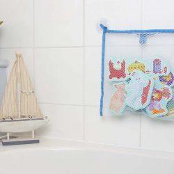 Foam Bathtime Set