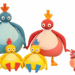 1726 Family gift Pack Twirlywoos