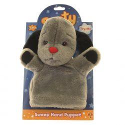 Sooty Sweep Soo Hand Puppet