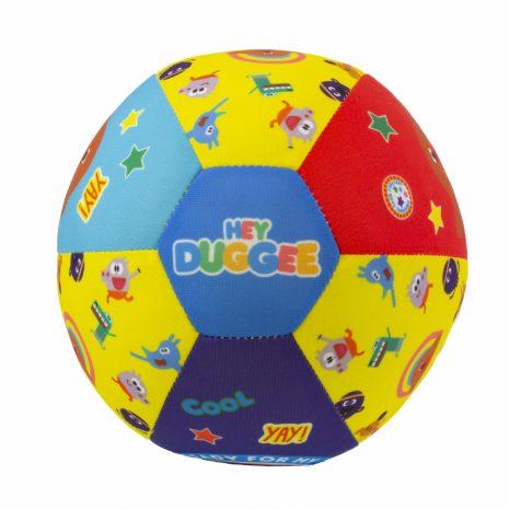 Hey Duggee Fun Sounds Ball