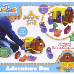 Hey Duggee Bus Toy