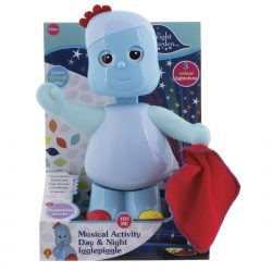 In the night garden Musical Activity Day and Night Igglepiggle