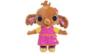 Bing Talking Sula Soft Toy