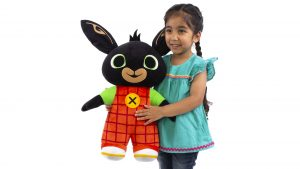 Jumbo Bing Soft Toy