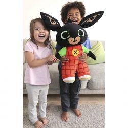 Jumbo Bing Soft Toy