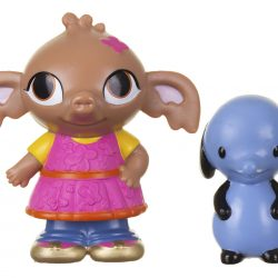 Bing and Friends Figure Twin Pack