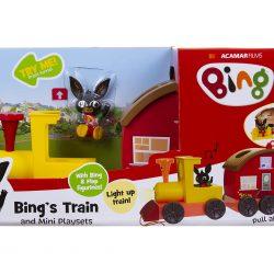 Bing Train