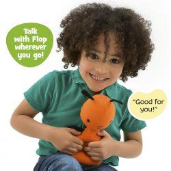 Bing Talking Flop Soft Toy