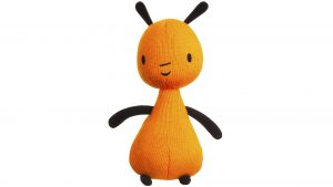 Bing Talking Flop Soft Toy