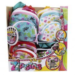 Zipstas Babies Wave 1