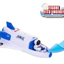 Astro Venture Space Shuttle