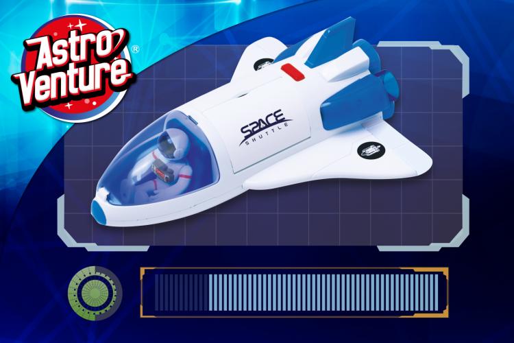 Astro Venture Toys