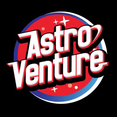 Astro Venture Logo