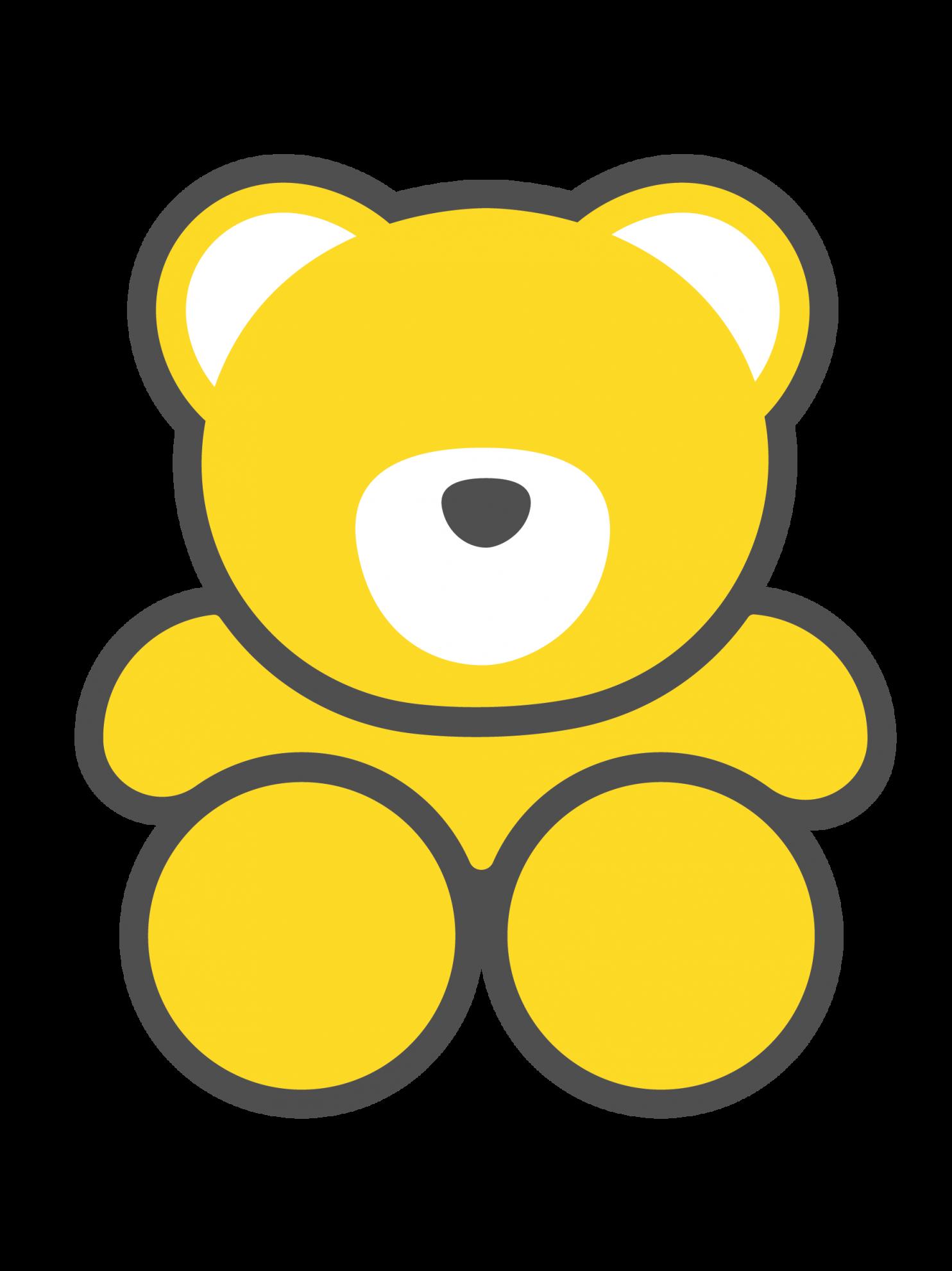 Golden Bear Toys Logo