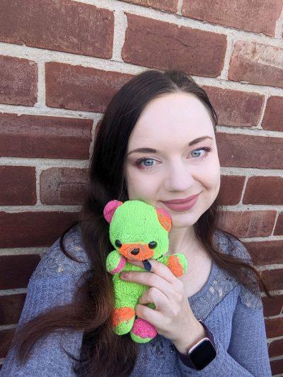 Rachel Longstone