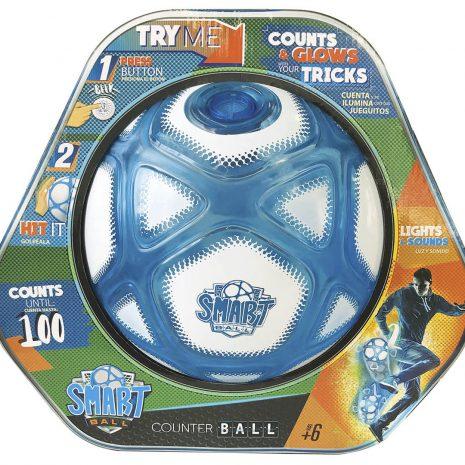 Smart Ball Counter Ball Football