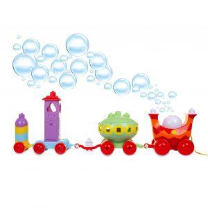 Ninky Nonk Bubble Train