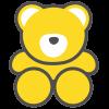 Golden Bear (map icon)