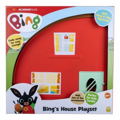 Bing House Playset