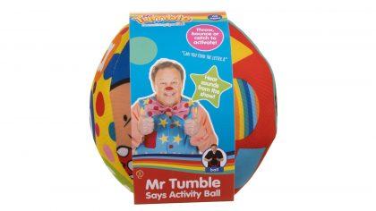 Mr Tumble Says Activity Ball