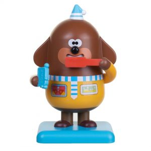 Toothbrush and Handwashing Time with Duggee