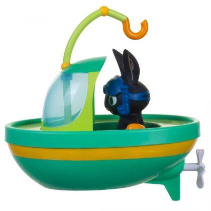 Wind Up Bing Bath Time Boat