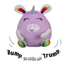 Windy Bums Unicorn