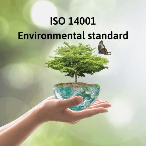 ISO 14001 Environmental standard